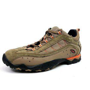 Womens ASOLO Lunar Womens Hiking Shoes 11 Khaki